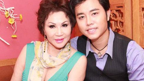 Nam người mẫu Việt từng gây bàn tán khi yêu nữ đại gia U60 giờ ra sao?