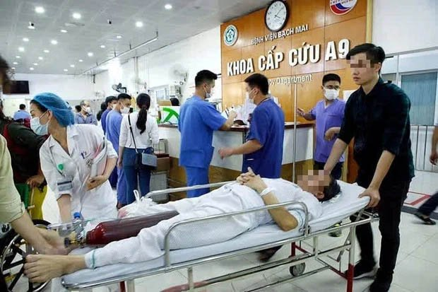 Nhân viên bị buộc nghỉ ở BV Bạch Mai: Mình có 16 năm làm việc, đến nơi mới biết gần như tất cả đều bị nghỉ-2