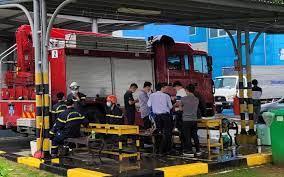 Bắc Ninh: Cháy kinh hoàng tại xưởng sản xuất đồ điện tử, 3 công nhân tử vong thương tâm