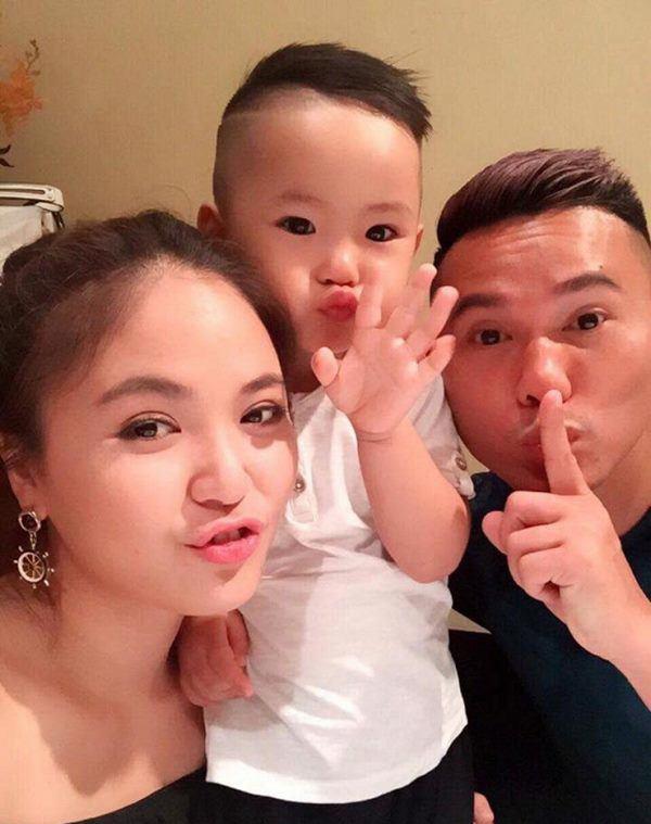 """Vợ ba của ca sĩ Tú Dưa đăng đàn căng đét tố chồng mất dạy"""", đồng thời tuyên bố chấm dứt dù đang mang thai-2"""