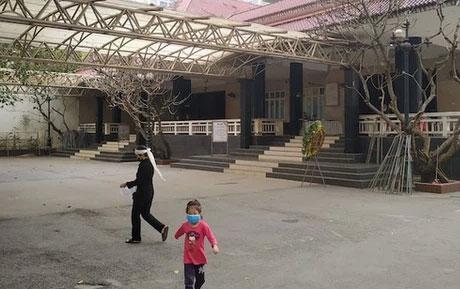 Bệnh viện Bạch Mai bỏ nhà tang lễ vì