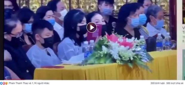 Bố mẹ Vân Quang Long liên hệ công an xác minh nhân thân Linh Lan là giả mạo, khẳng định cố NS có vợ chính thức tại Mỹ-4