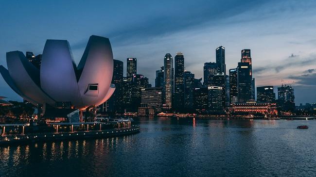 Singapore làm gì để làm mát cả thành phố lớn?