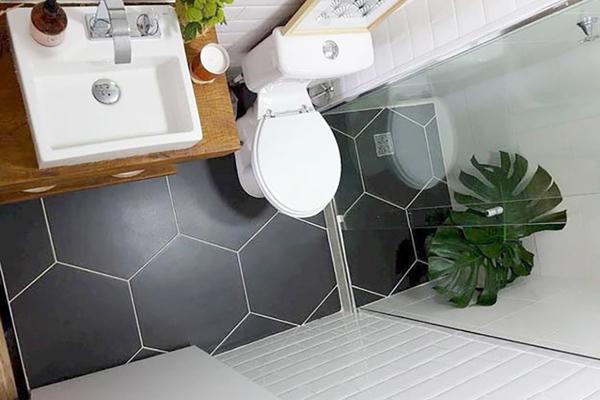 Những sai lầm thường thấy khi thiết kế phòng tắm-2