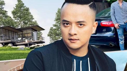 """Khối tài sản """"cực khủng"""" của Cao Thái Sơn: Đại gia bất động sản không kém Nathan Lee, đến Trấn Thành cũng phải trầm trồ vì """"từ Việt Nam qua Mỹ mỗi thành phố có 1 căn nhà"""""""