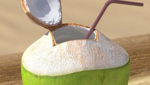 Uống nước dừa vào mùa hè: Rất tốt nhưng chuyên gia lưu ý 5 người không nên uống kẻo rước họa