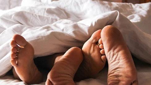 Bạn nên kiêng sex nếu…