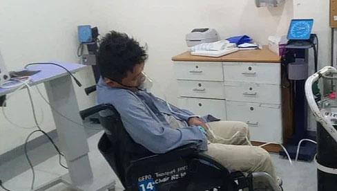 Đại sứ Phạm Sanh Châu gạt nước mắt tìm giường bệnh cho kỹ sư Việt mắc Covid-19 tại Ấn Độ