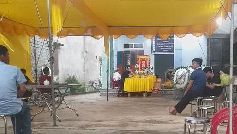 Bố bé trai 11 tuổi bị kẻ trộm sát hại ở Nam Định thất thần cả ngày vì quá đau đớn, chỉ nói một câu duy nhất