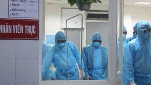 NÓNG: Ghi nhận ca nghi nhiễm COVID-19 tại Quảng Trị