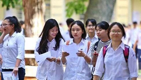 Hôm nay, bắt đầu đăng ký thi tốt nghiệp THPT và xét tuyển đại học