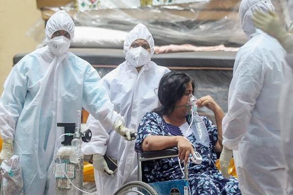 Mức độ nguy hiểm của chủng virus Covid-19 kỳ lạ ở Ấn Độ-1