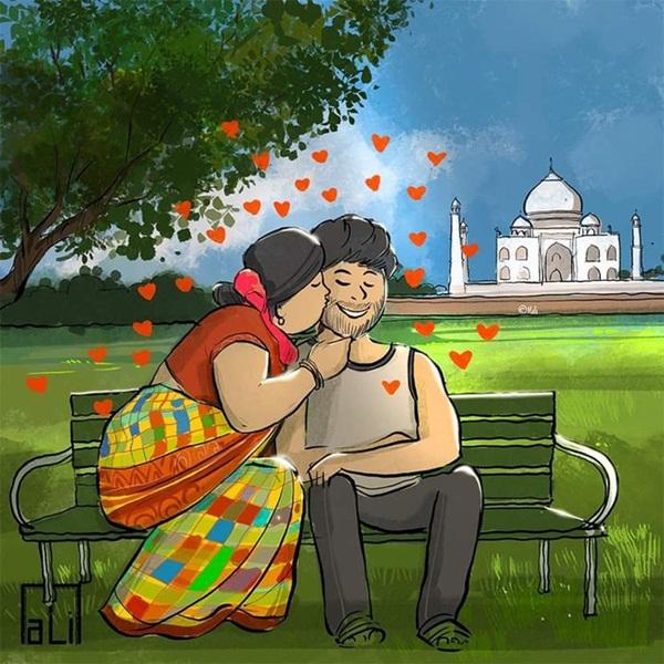 Bức ảnh vợ bất lực hồi sức cho chồng mắc Covid-19 gục chết trên xe gây chấn động Ấn Độ và loạt câu chuyện thương tâm đến xé lòng-3