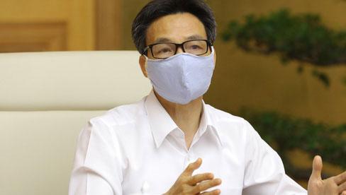 Bộ Y tế chuẩn bị kịch bản khi Việt Nam có 30.000 người mắc COVID-19