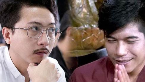 Bị Hồng Ánh tố nhầm trong clip Võ Hoàng Yên, nam diễn viên cầu cứu Hứa Minh Đạt: