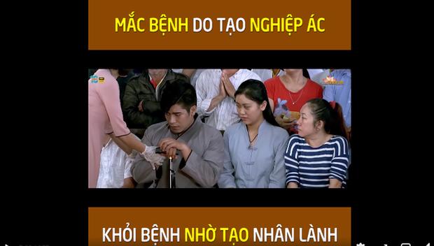 Bị Hồng Ánh tố nhầm trong clip Võ Hoàng Yên, nam diễn viên cầu cứu Hứa Minh Đạt: Chị Ánh vẫn im lặng, giờ em bị xướng tên là lừa đảo-6