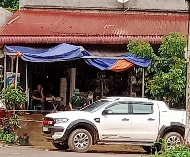 Yên Bái: Con rể dùng súng bắn chết bố mẹ vợ rồi tự sát-1