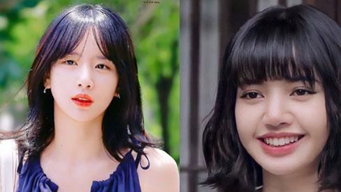 5 kiểu tóc ngắn đẹp mãn nhãn của sao Hàn sẽ khiến chị em muốn
