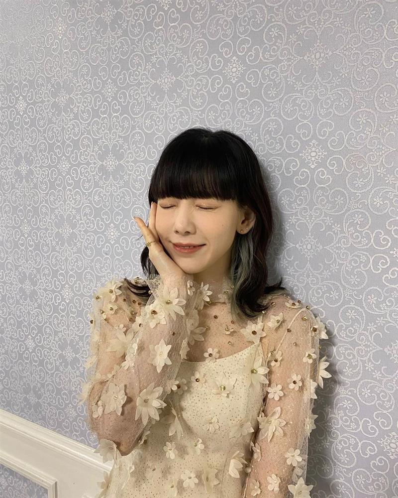 5 kiểu tóc ngắn đẹp mãn nhãn của sao Hàn sẽ khiến chị em muốn xén tóc ngay trước thềm mùa hè-18