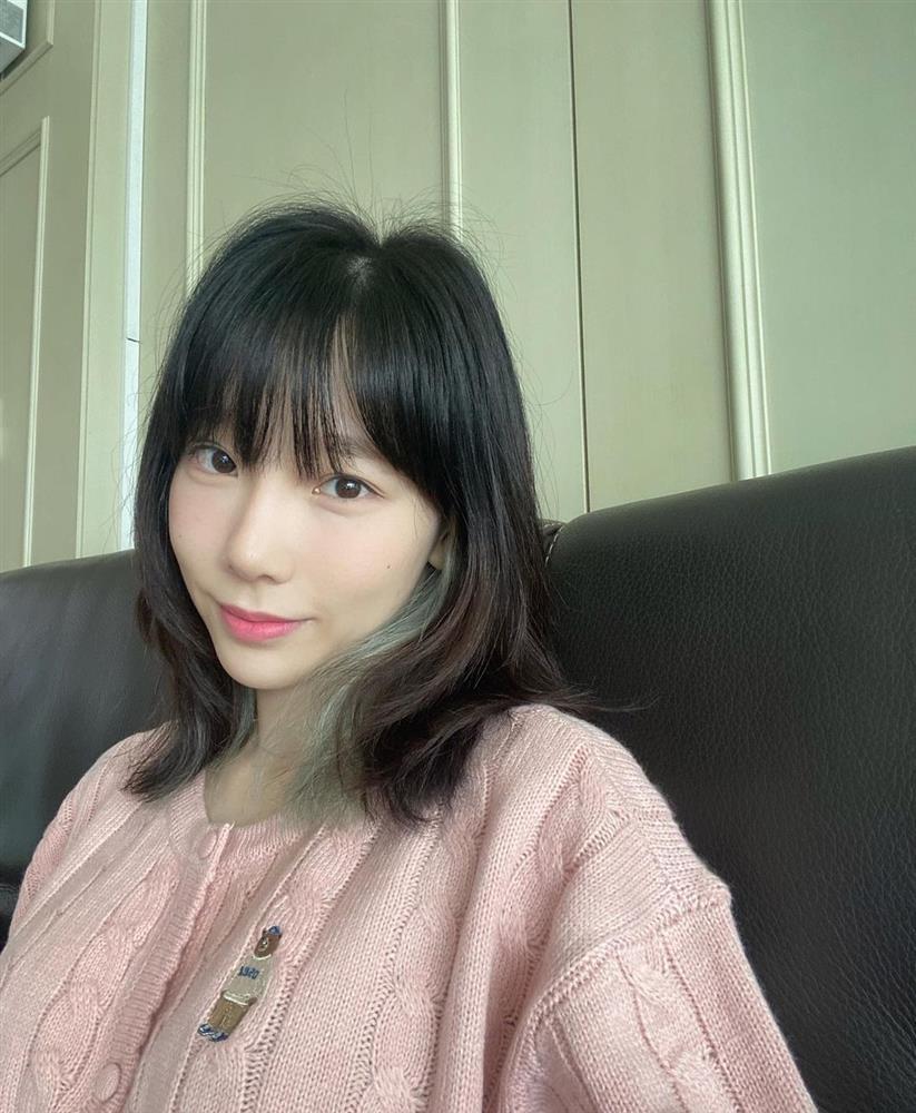 5 kiểu tóc ngắn đẹp mãn nhãn của sao Hàn sẽ khiến chị em muốn xén tóc ngay trước thềm mùa hè-19