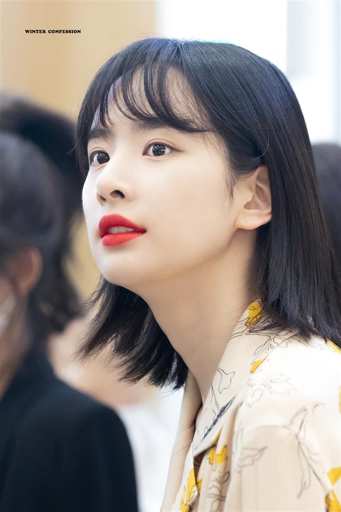 5 kiểu tóc ngắn đẹp mãn nhãn của sao Hàn sẽ khiến chị em muốn xén tóc ngay trước thềm mùa hè-2