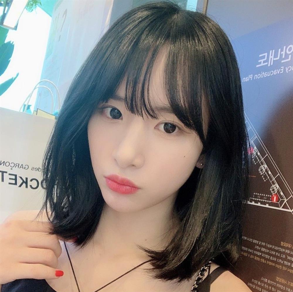5 kiểu tóc ngắn đẹp mãn nhãn của sao Hàn sẽ khiến chị em muốn xén tóc ngay trước thềm mùa hè-4
