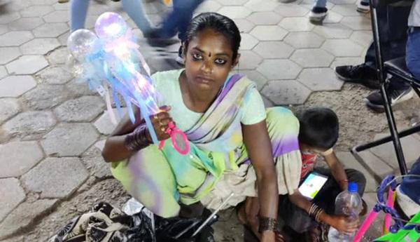 Lao động nghèo Ấn Độ: Từng suýt bán thận vì COVID-19, nếu thủ đô lại phong tỏa thì chỉ còn đường chết-3