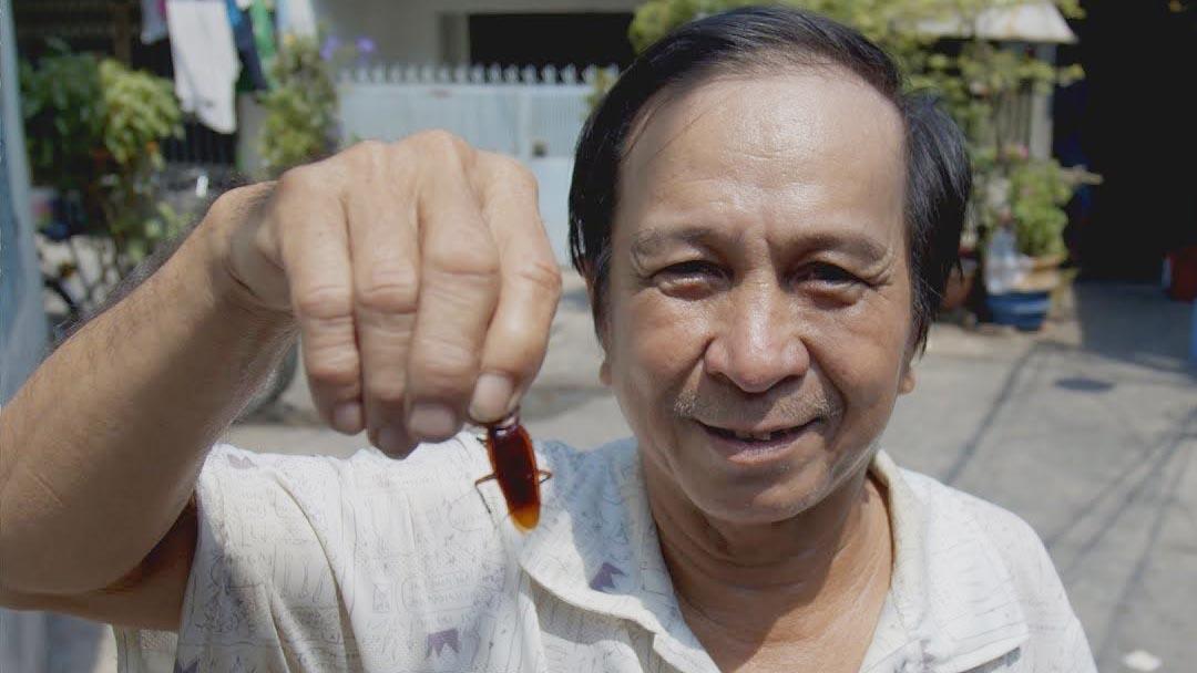 Thợ săn gián tay không hơn 20 năm ở TP.HCM