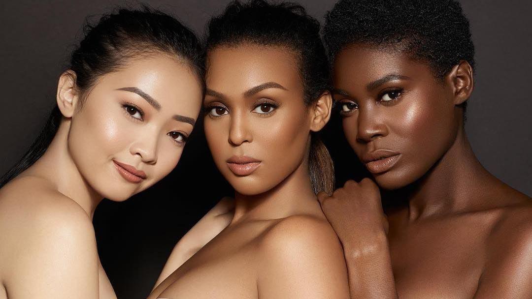 Vì sao con người có nhiều màu da?