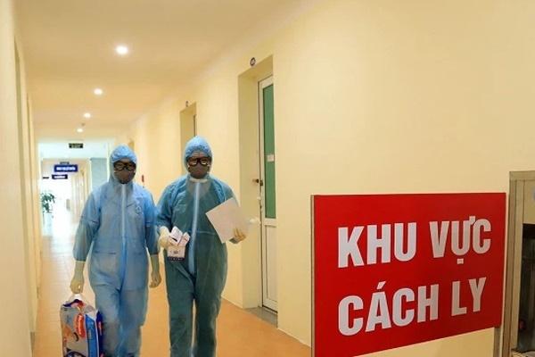 Vì sao ca mắc Covid-19 ở Hà Nam về nhà mới có kết quả dương tính? Chuyên gia chỉ ra 2 khả năng-1