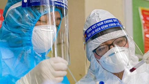 TP.HCM: Ghi nhận 1 trường hợp nghi nhiễm COVID-19 mới liên quan Hà Nam