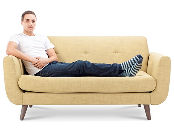 """5 thói quen cực xấu"""", rất dễ gây vô sinh ở nam giới-2"""