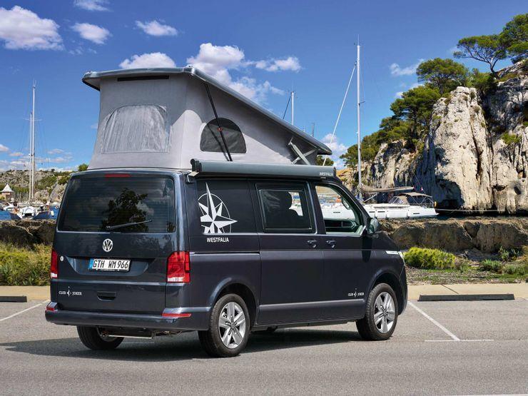 10 chiếc xe van cắm trại lý tưởng dành cho dã ngoại-3