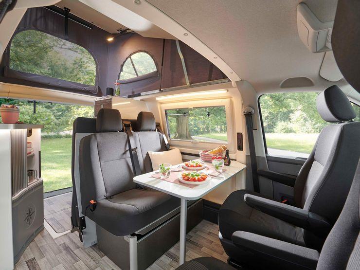 10 chiếc xe van cắm trại lý tưởng dành cho dã ngoại-4
