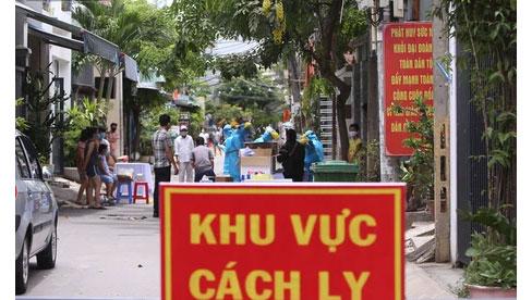 Nóng: Hà Nội ghi nhận thêm 2 ca dương tính SARS-CoV-2, làm việc tại KCN Thăng Long