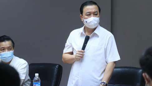 Hà Nội: Đề nghị giãn cách xã hội theo Chỉ thị 16 toàn bộ một xã liên quan bệnh nhân Covid-19