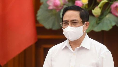 Thủ tướng kêu gọi toàn thể nhân dân tự giác thực hiện nghiêm quy định phòng, chống dịch