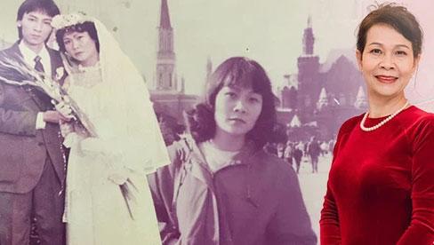 Chuyện tình 38 năm của cặp đôi Việt tại Nga: Cầm trên tay tấm hình duy nhất về con dâu, bố chồng vượt đường xa đến nhà thông gia, quyết cưới vợ cho con trai!