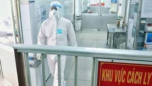 Vĩnh Phúc: Thông báo khẩn số 1 tìm người đến các địa điểm liên quan đến trường hợp người Trung Quốc nhiễm COVID-19