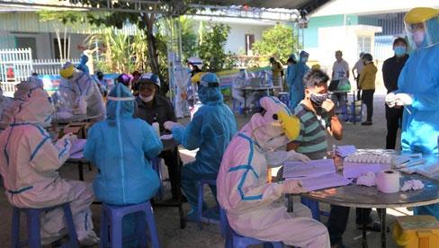 Hà Nội ghi nhận thêm 1 ca nghi nhiễm Covid-19 mới tại quận Hai Bà Trưng