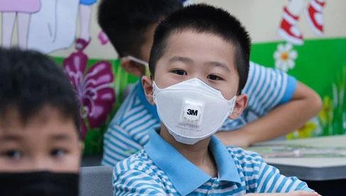 Sau Hà Nội, thêm 2 tỉnh thành thông báo cho học sinh nghỉ học vì ảnh hưởng của dịch Covid-19
