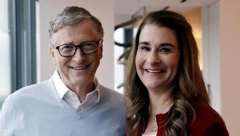 Vợ chồng tỷ phú Bill Gates tuyên bố ly hôn sau 27 năm chung sống, đưa ra thông báo chung đầy bất ngờ