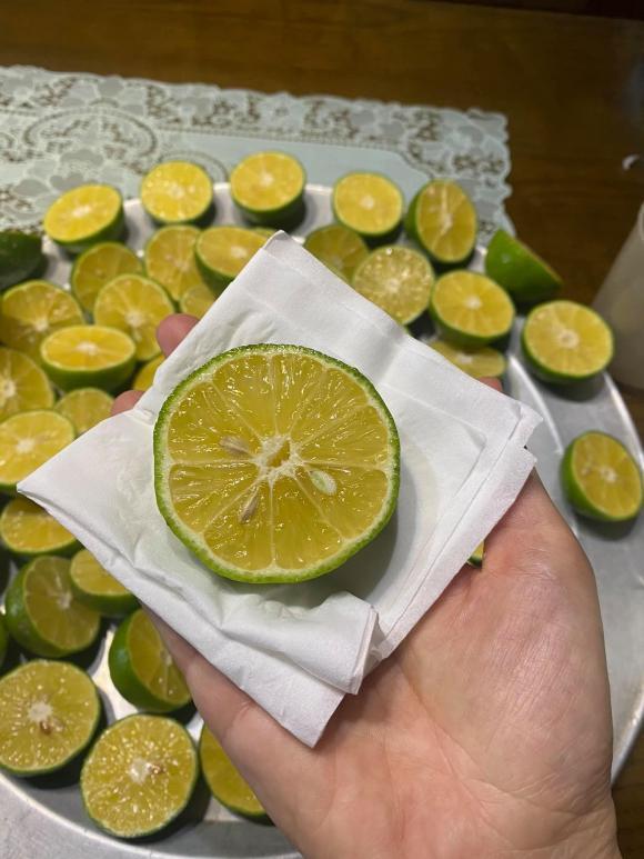 Bảo quản chanh ăn quanh năm: Để cả quả cấp đông thì bị đắng, hỏng nhưng làm theo cách này đảm bảo thành công và hương vị không đổi-4