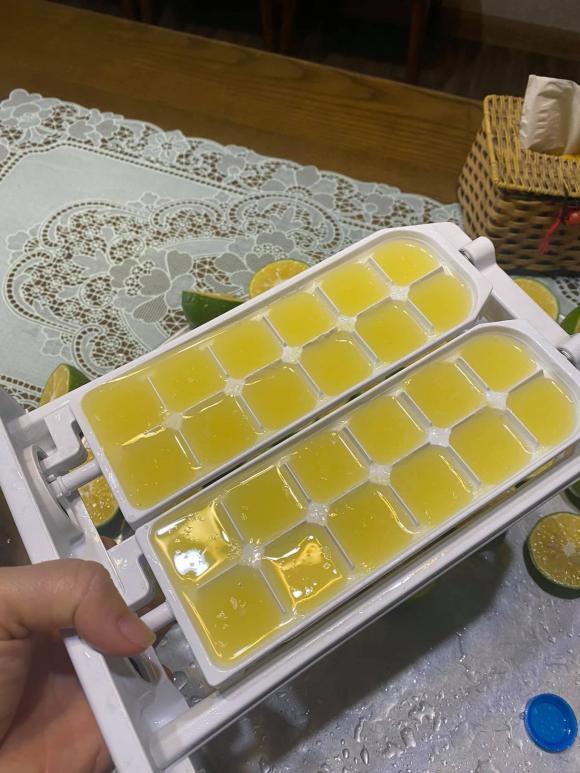 Bảo quản chanh ăn quanh năm: Để cả quả cấp đông thì bị đắng, hỏng nhưng làm theo cách này đảm bảo thành công và hương vị không đổi-6