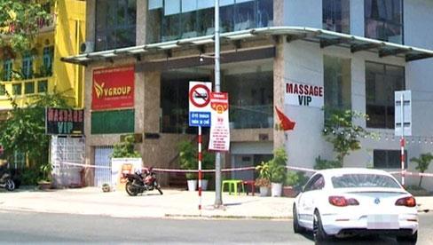 Đà Nẵng: Nữ nhân viên khu vực massage khách sạn Phú An dương tính lần 1 với SARS-CoV-2, khẩn trương truy vết người tiếp xúc