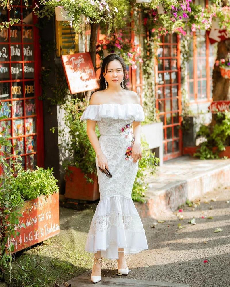 Nhìn Phượng Chanel mà choáng váng: Khi xưa là thảm họa thời trang, nay đã sang chuẩn phu nhân tài phiệt-12