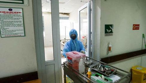 Bắc Ninh: BN Covid-19 ở BV Bệnh Nhiệt đới Trung ương đi ăn cưới, ăn giỗ, tiếp xúc nhiều người, có nguy cơ lây nhiễm cao