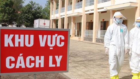 Thái Bình: 5 ca dương tính với SARS-CoV-2 đều liên quan Bệnh viện Bệnh Nhiệt đới TW cơ sở 2