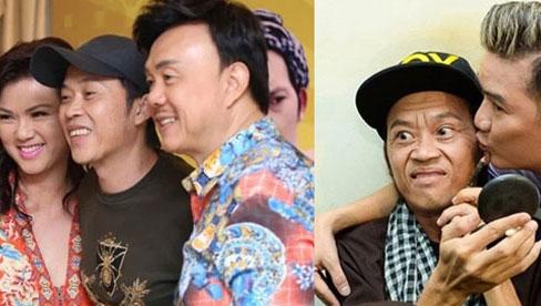Bị bà Nguyễn Phương Hằng chỉ trích gay gắt vẫn im lặng, Hoài Linh là người sống ra sao?