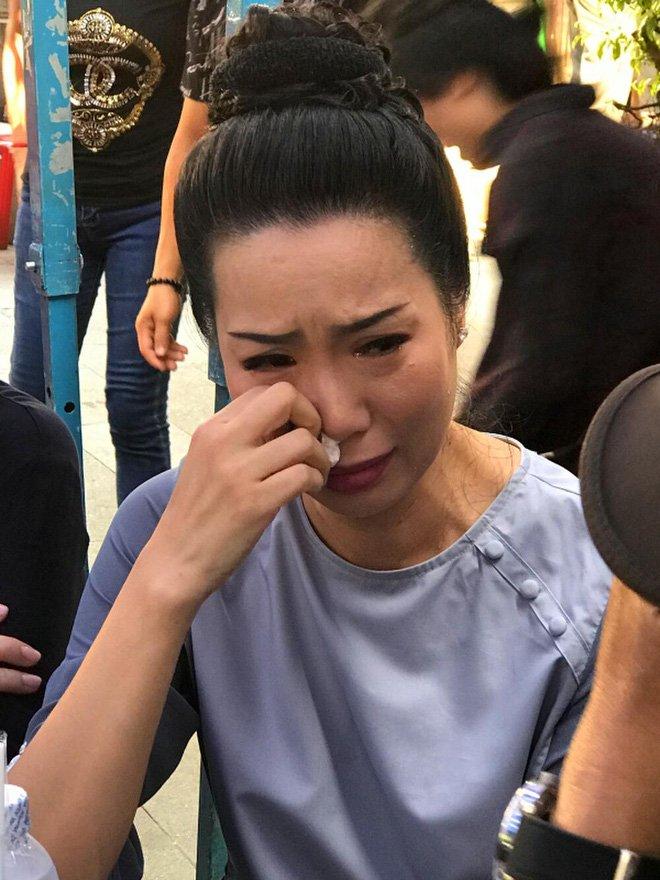 Bà Nguyễn Phương Hằng khiêu chiến Trịnh Kim Chi: Tôi không biết sợ ai đâu, đừng thách đấu tôi-3